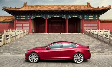 Electric Car China
