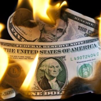 Is 2021 the Death of Fiat Currency