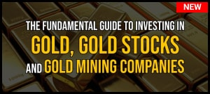 New Gold and Gold Stocks Guide