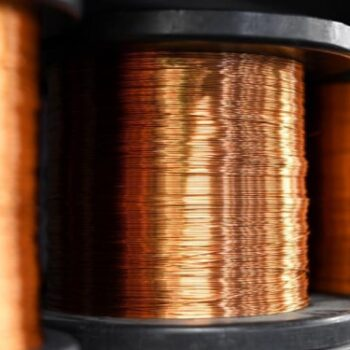 Dr. Copper Signals Bull Market is On