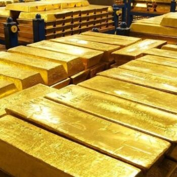 gold miners cash is king