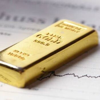 Gold Stock DOUBLE BUMP Coming